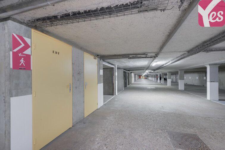 Parking Rue des Quatre Vents - Voisins-le-Bretonneux Voisins-le-Bretonneux