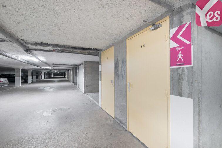 Parking Rue des Quatre Vents - Voisins-le-Bretonneux en location