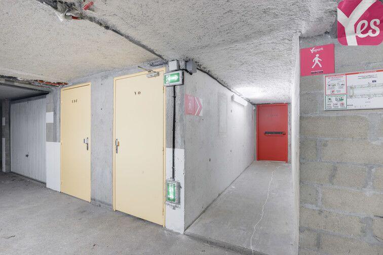 Parking Rue des Quatre Vents - Voisins-le-Bretonneux location