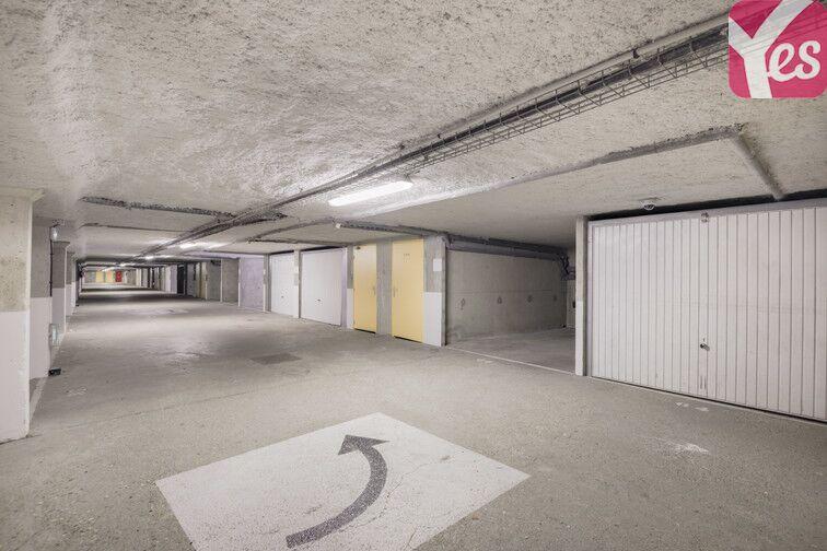 Parking Rue des Quatre Vents - Voisins-le-Bretonneux 1 rue des Quatre Vents