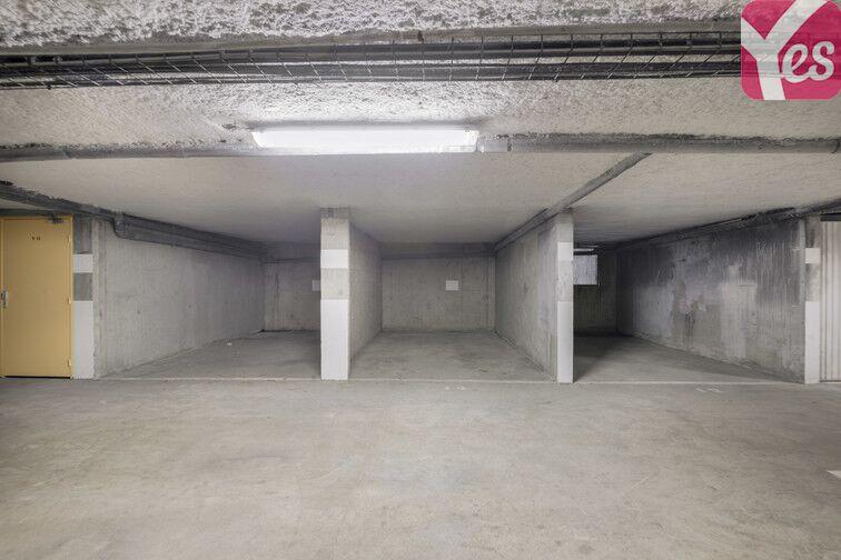 Parking Rue des Quatre Vents - Voisins-le-Bretonneux à louer