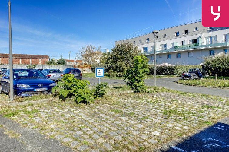 location parking Branly - Boissière - Montreuil