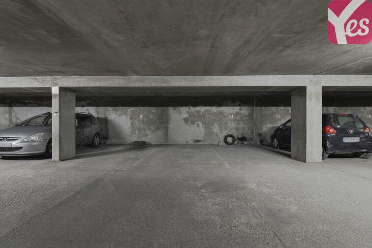 Parking Place Stanislas - Parc de la Pépinière location