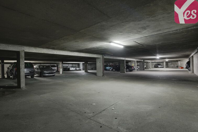 Parking Place Stanislas - Parc de la Pépinière en location