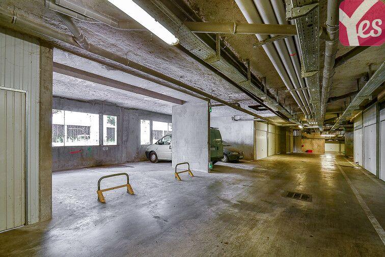 Parking Résidence Ilot st pierre - Nice gardien