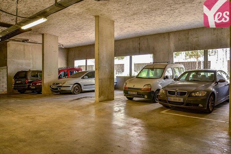Parking Résidence Ilot st pierre - Nice sécurisé