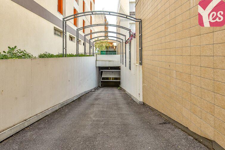 Parking Résidence Ilot st pierre - Nice pas cher