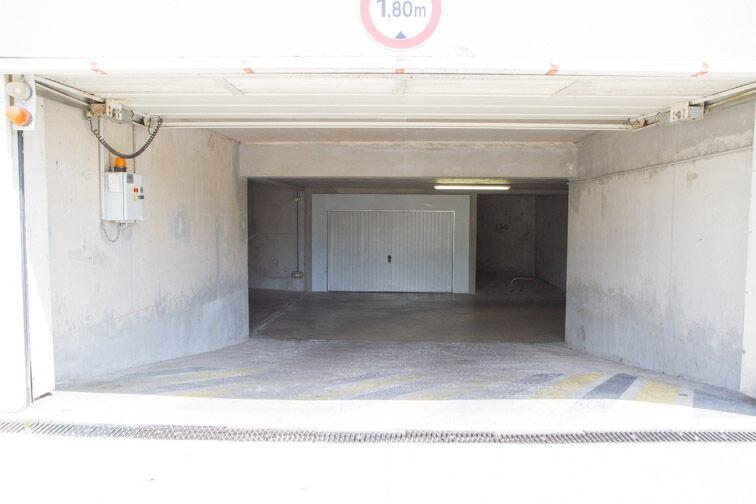 Parking Rue Chatelier - Saint-Louis - Marseille 15 caméra
