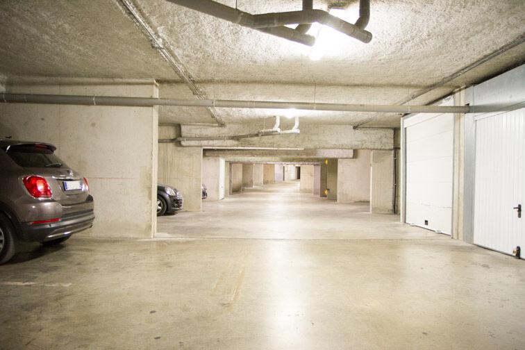Parking Rue Chatelier - Saint-Louis - Marseille 15 à louer