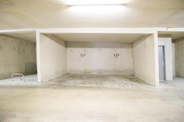 Parking Rue Chatelier - Saint-Louis - Marseille 15 sécurisé
