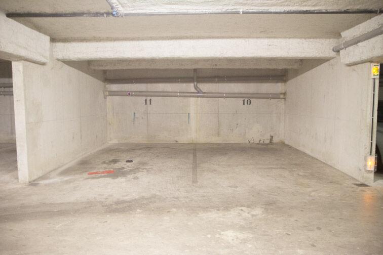 Parking Rue Chatelier - Saint-Louis - Marseille 15 location