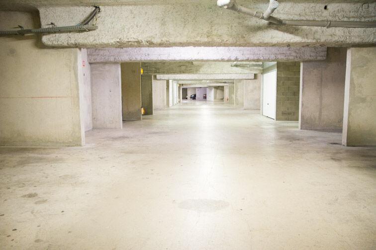 Parking Rue Chatelier - Saint-Louis - Marseille 15 avis