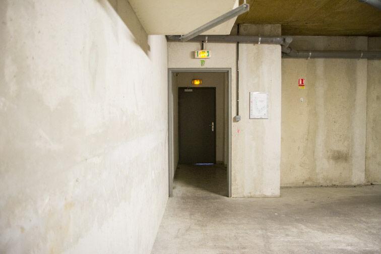 Parking Rue Chatelier - Saint-Louis - Marseille 15 24/24 7/7