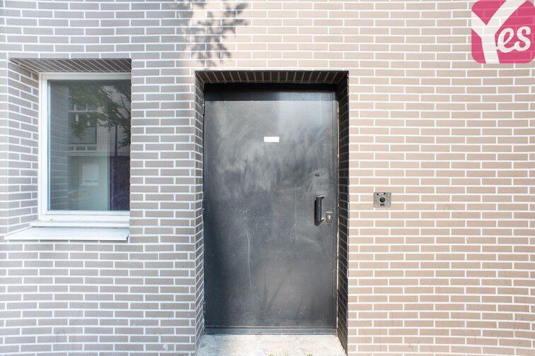 Parking Centre-ville - Aubervilliers 54 rue Schaeffer