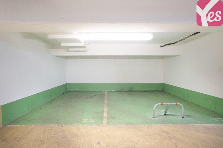 Parking Centre-ville - Aubervilliers avis