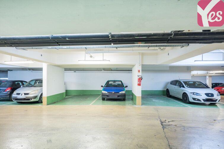 Parking Centre-ville - Aubervilliers location mensuelle