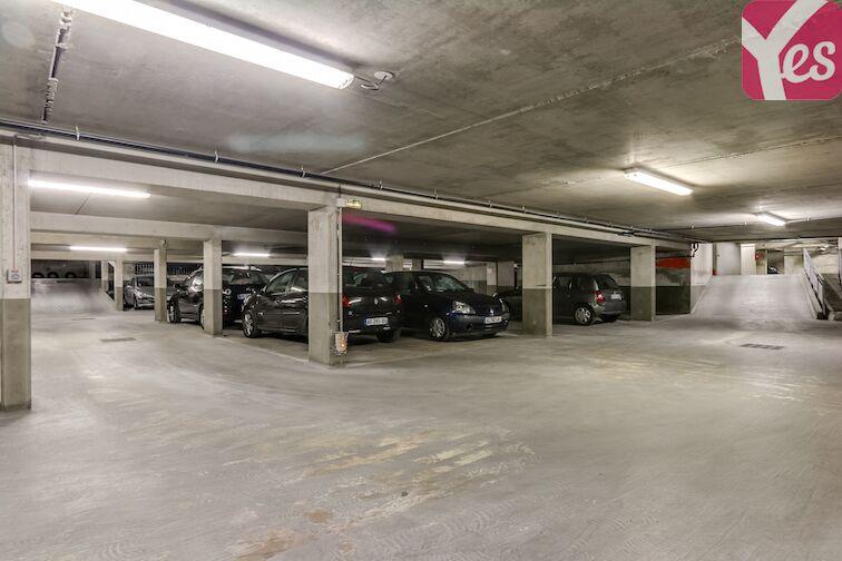 Parking Nanterre - Ville garage