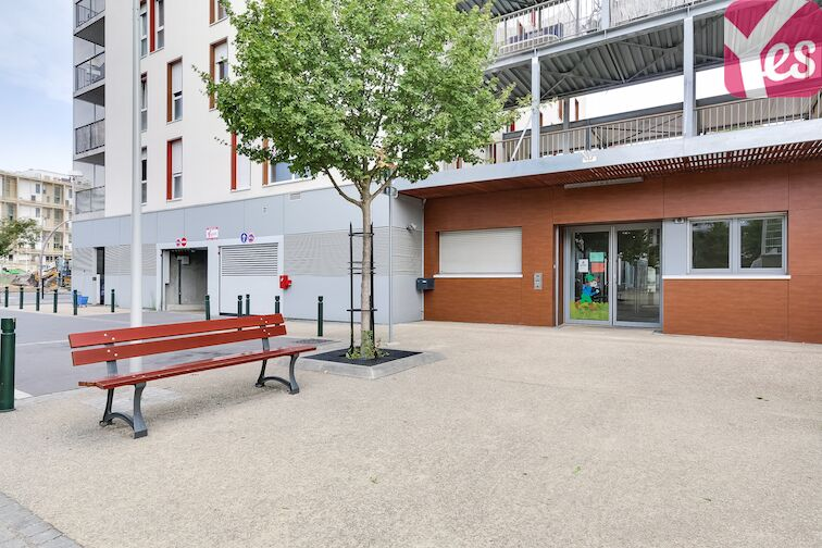 Location parking Nanterre - Ville