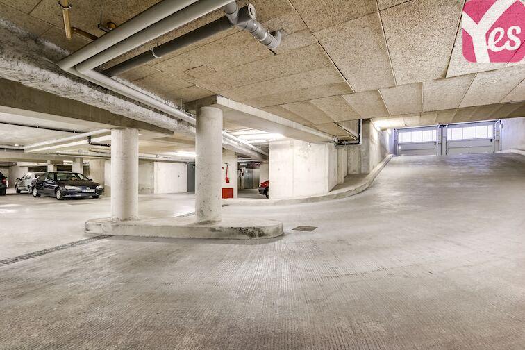 Parking Nanterre - Ville 92000