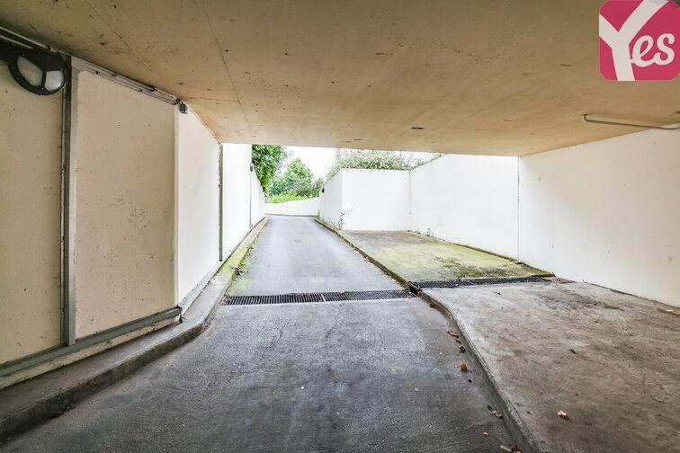 Parking Cimetière de Bois-Colombes - Asnières-sur-Seine 92600