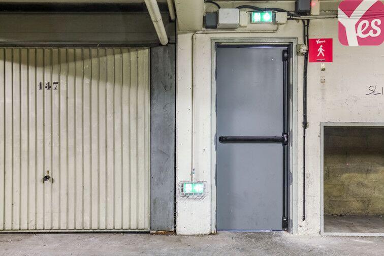 Parking Cimetière de Bois-Colombes - Asnières-sur-Seine avis