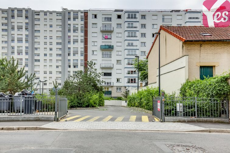 Parking Cimetière de Bois-Colombes - Asnières-sur-Seine en location