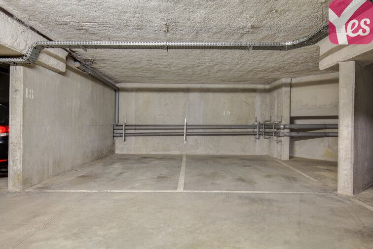 Parking Les îles - La Ferme - Avenue du Bas Meudon - Issy-les-Moulineaux box