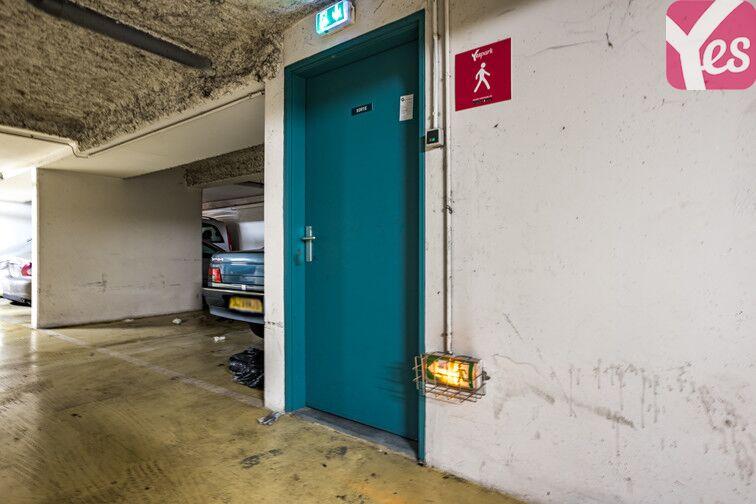 Parking Parc Sud - Nanterre 24/24 7/7