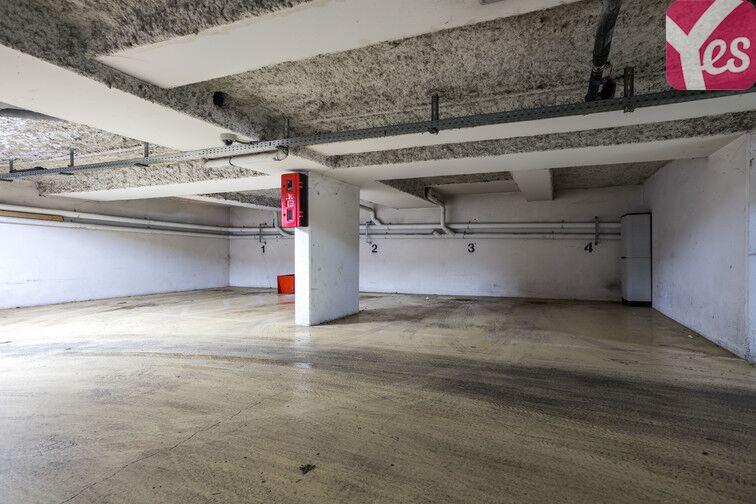 Parking Parc Sud - Nanterre garage
