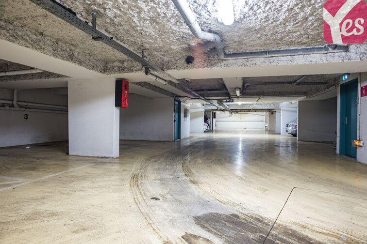 Parking Parc Sud - Nanterre avis