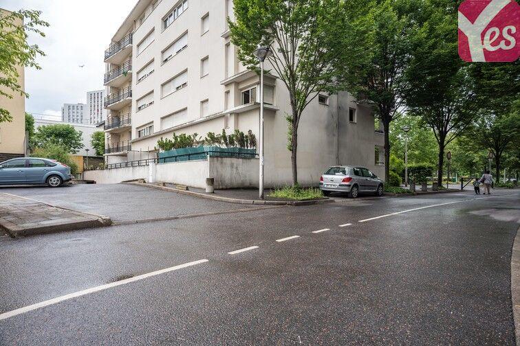 Parking Parc Sud - Nanterre Nanterre