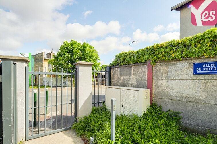 Parking Centre-ville - Bagneux location mensuelle