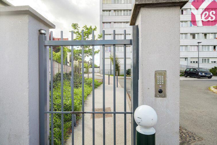 Parking Centre-ville - Bagneux sécurisé