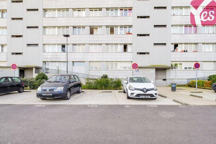 Parking Centre-ville - Bagneux Bagneux
