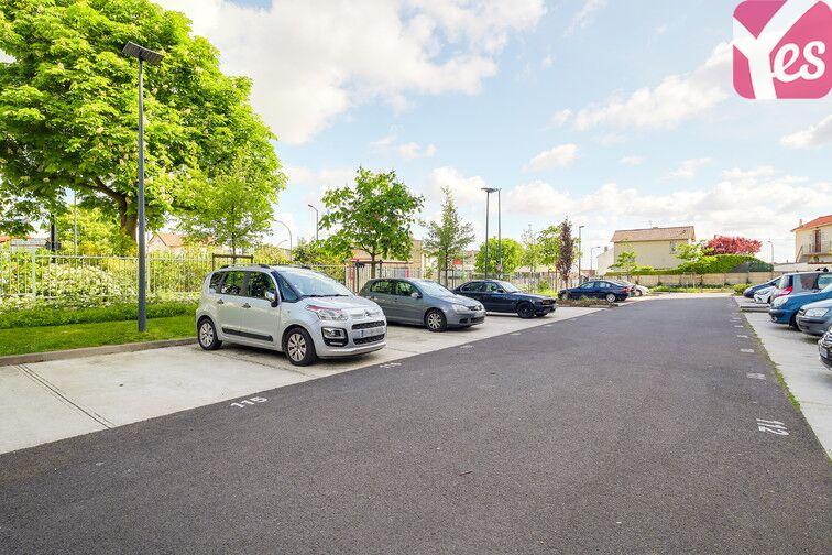 Parking Centre-ville - Bagneux 2 et, 6 Rue des Meuniers