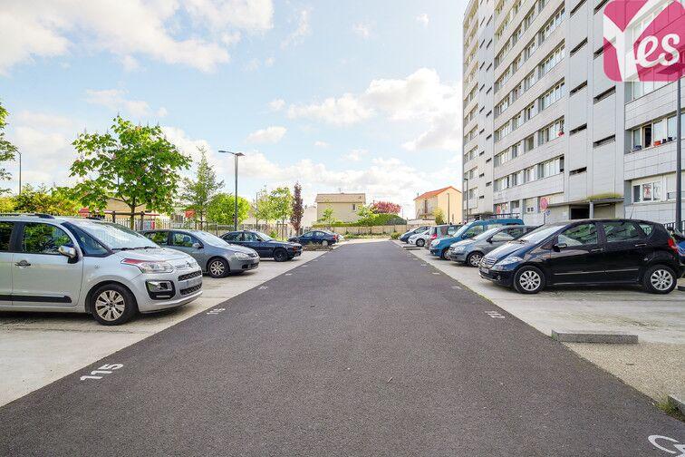 Parking Centre-ville - Bagneux 24/24 7/7