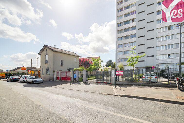 Parking Centre-ville - Bagneux garage