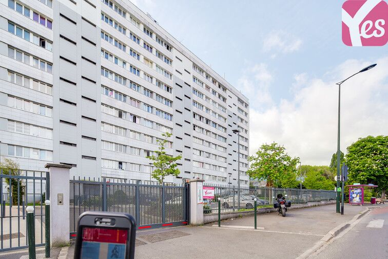 location parking Centre-ville - Bagneux