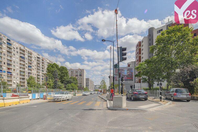 Parking Métro Asnières - Gennevilliers - Les Courtilles avis
