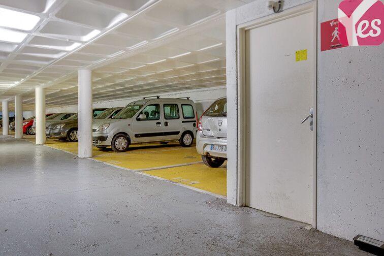 Parking Decros - Convention - Les Lilas à louer