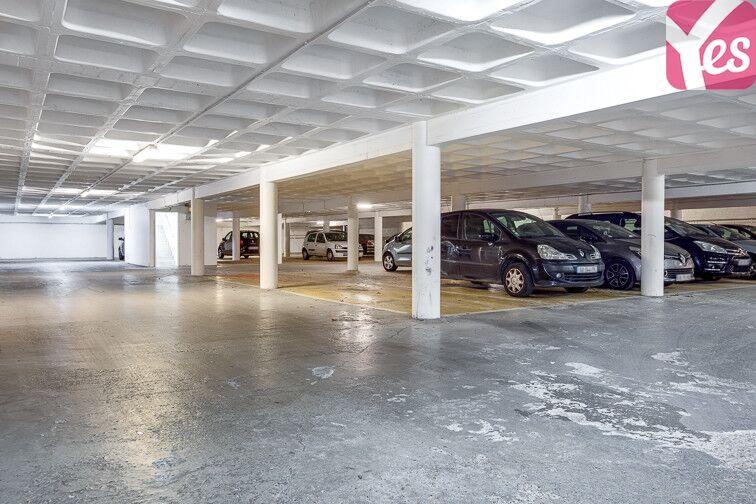 Parking Decros - Convention - Les Lilas pas cher