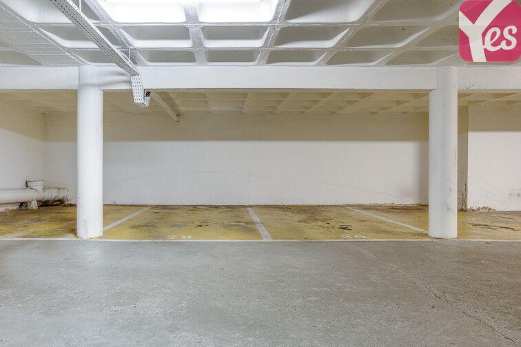 Parking Decros - Convention - Les Lilas garage