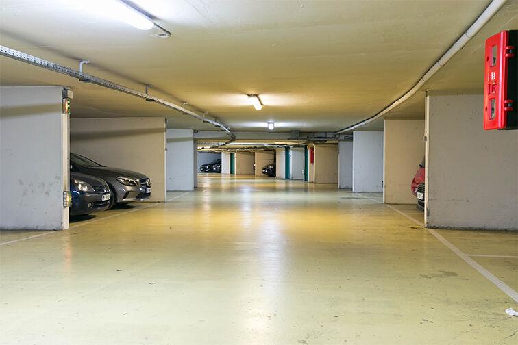 Parking Gare de Nanterre Préfecture location mensuelle