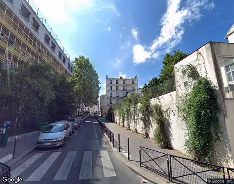 Parking Barbès - Château Rouge - Paris 18 location