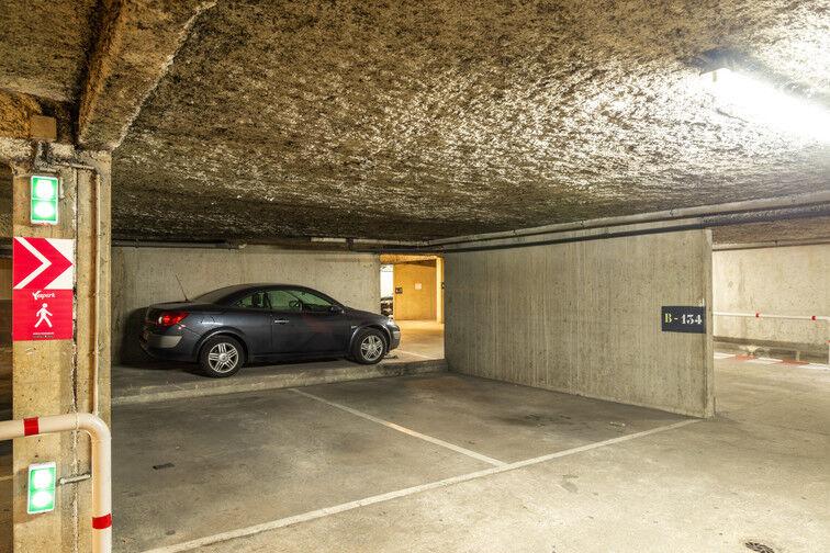 Parking Barbès - Château Rouge - Paris 18 pas cher