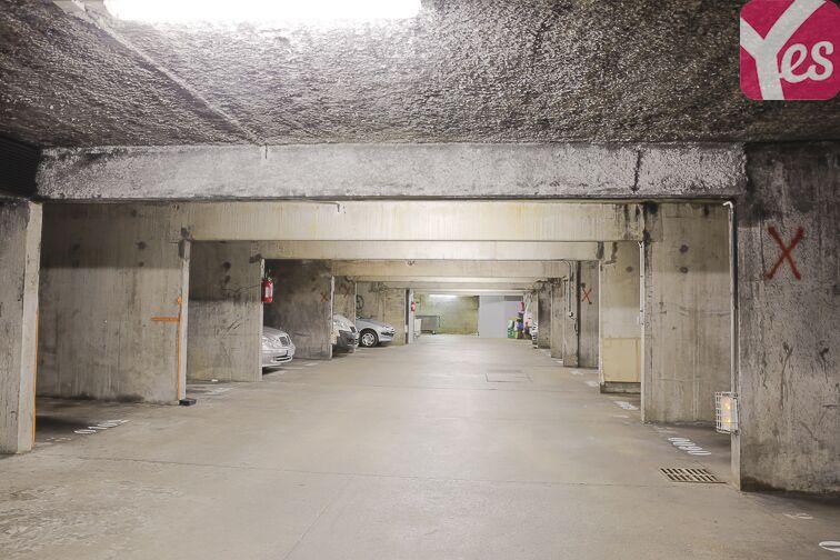 Parking École Nationale Supérieure d'Architecture - Paris-Belleville pas cher
