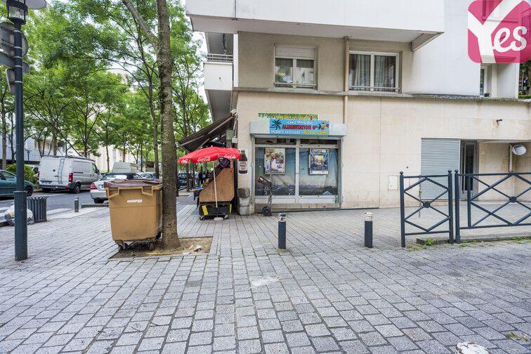 Parking Courbevoie - Fb de l'Arche - Les Fauvelles pas cher