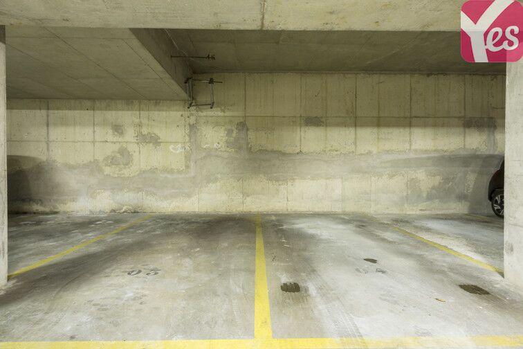 Parking Courbevoie - Fb de l'Arche - Les Fauvelles en location