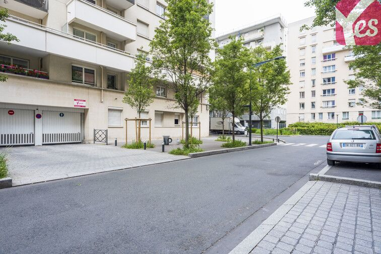 Parking Courbevoie - Fb de l'Arche - Les Fauvelles à louer