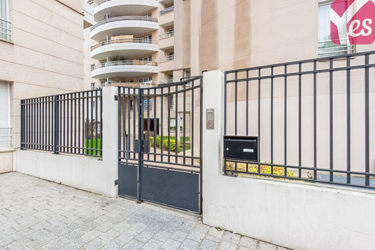 Parking Grande Arche de la Défense - Courbevoie 39 avenue Puvis de Chavannes